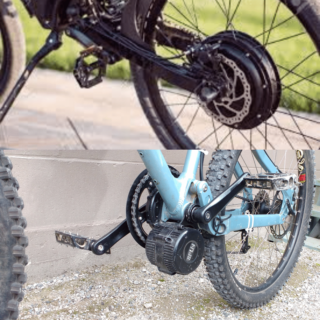 Read more about the article Beginners Guide on How to Convert a Regular Bike to an eBike