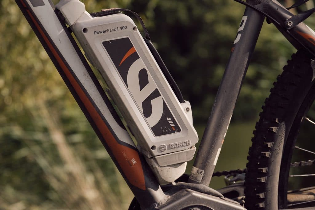 Extend eBike Battery By Up To 8X Longer By Undercharging
