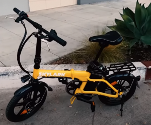 Read more about the article Why Buying a Cheap Big-Box Store eBike Might Be A Good Idea